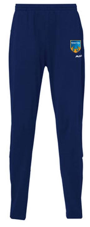 Knox Adult Forza Training Pants - Navy Blue